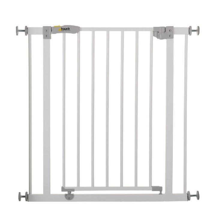 Tür  Treppenschutzgitter Online Kaufen  Babymarkt von Treppenschutzgitter Zum Klemmen Ikea Bild