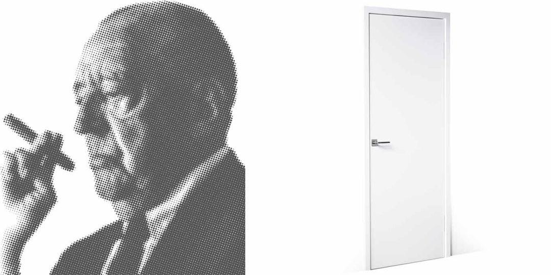 Türen À La Bauhaus von Bauhaus Innentüren Mit Zarge Bild