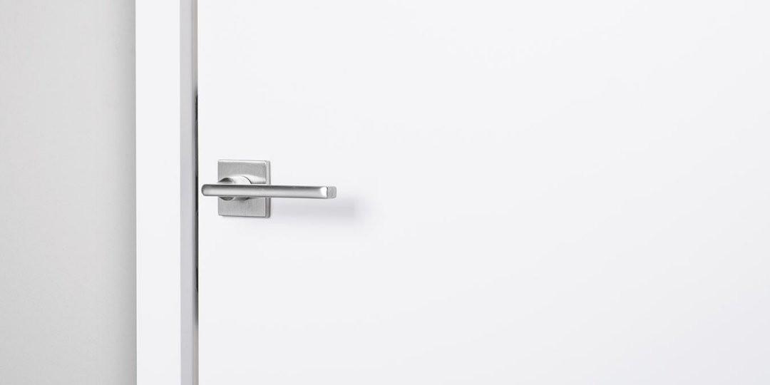 Türen À La Bauhaus von Bauhaus Innentüren Mit Zarge Photo