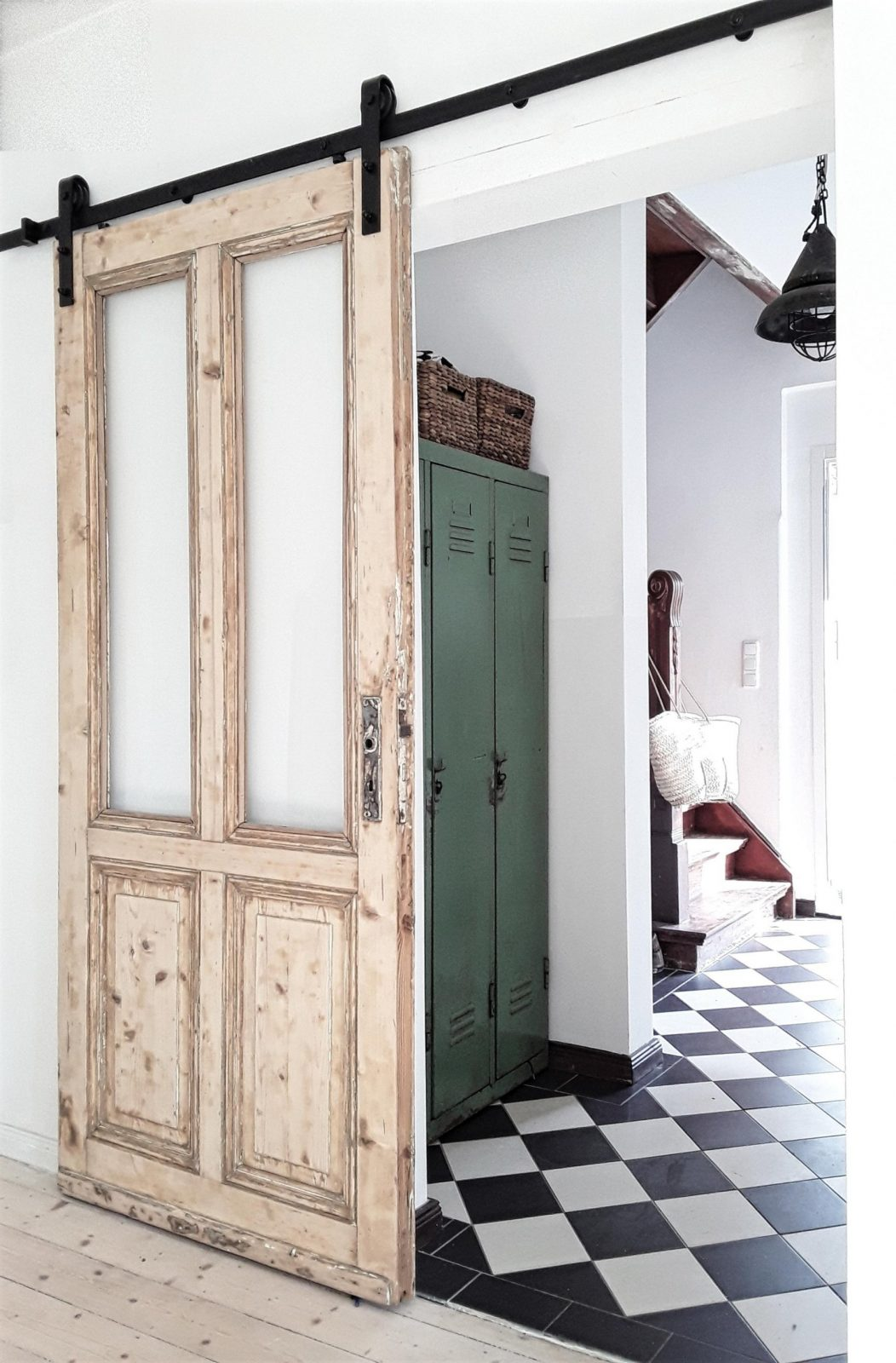 Türen • Bilder  Ideen • Couch von Ideen Mit Alten Türen Photo