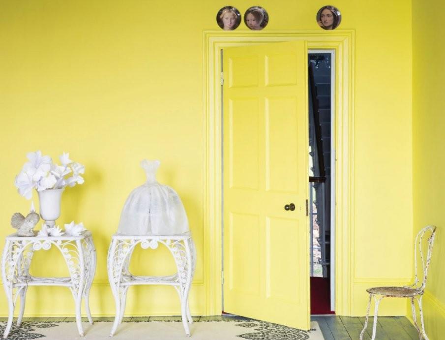 Türen Selbst Streichen  Leicht Gemacht  Planungswelten von Türen Lackieren Ohne Schleifen Photo