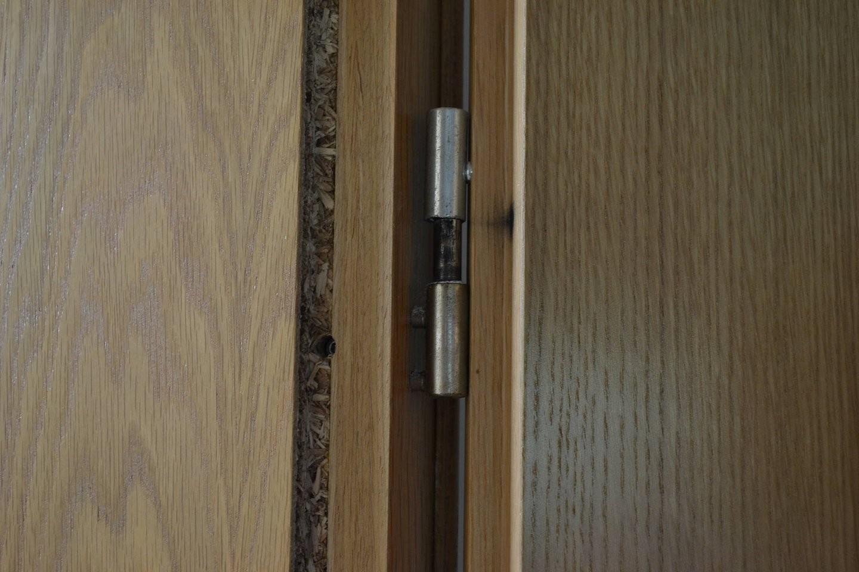 Türen  Türrahmen Streichen Anleitung  Tipps Alpina Lackieren von Kann Man Furnierte Türen Streichen Photo