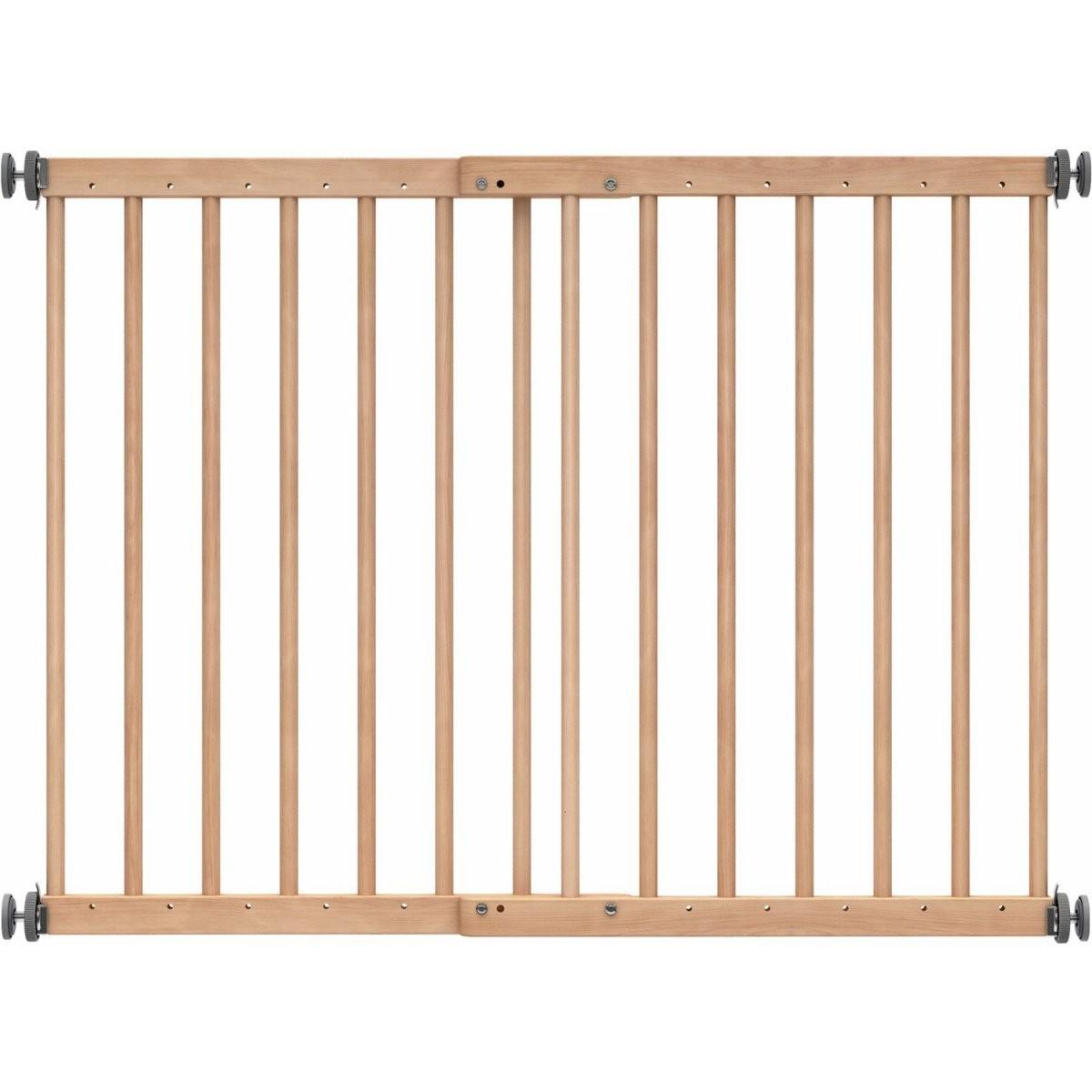 Türschutzgitter  Verlängerungen Online Kaufen Bei Obi von Treppenschutzgitter Zum Klemmen Ikea Bild