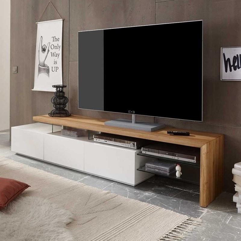 Tv Lowboards Für Ihr Zuhause Online Bestellen  Wohnen von Lowboard Weiß Hochglanz Zum Hängen Photo