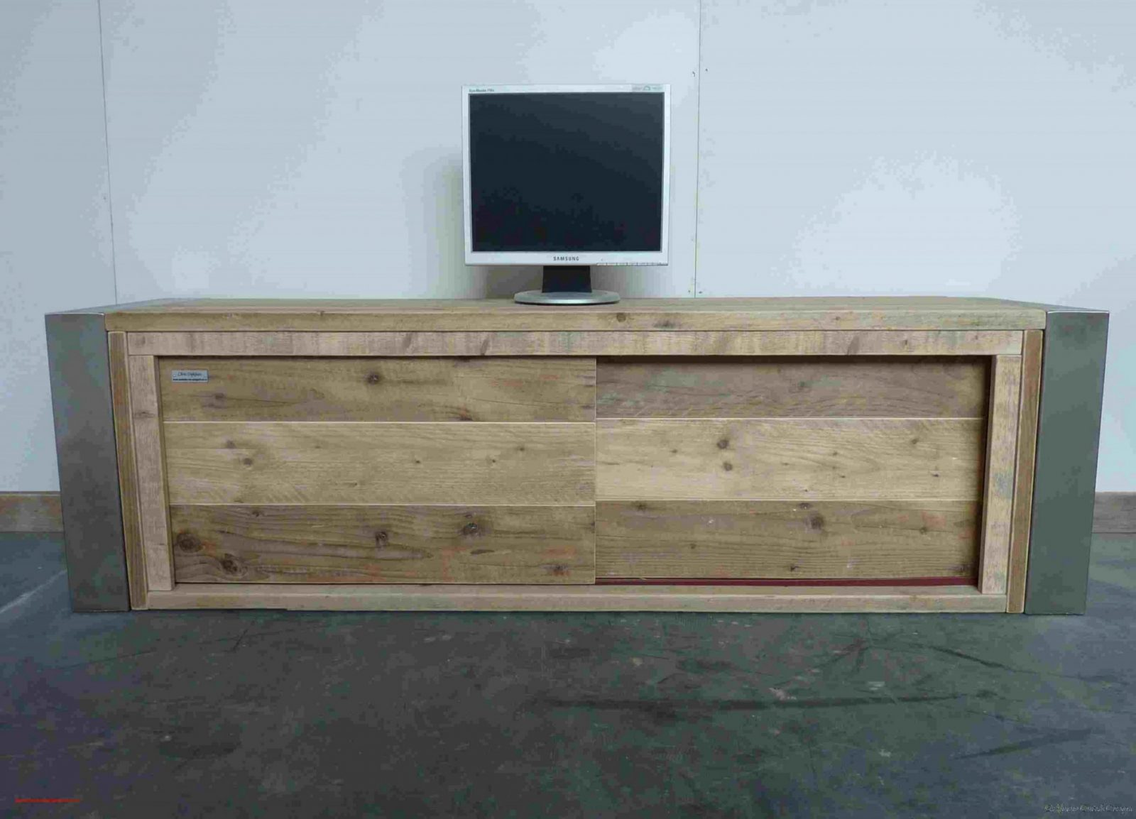 Tv Rack Selber Bauen Branché Tv Schrank Holz Tv Board Lexi Von Mömax von Tv Board Selber Bauen Bild