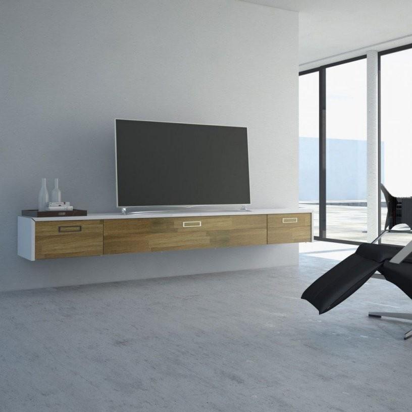 Tv Schrank Zum Aufhängen  Cabinetworlddesign von Tv Lowboard Zum Aufhängen Bild