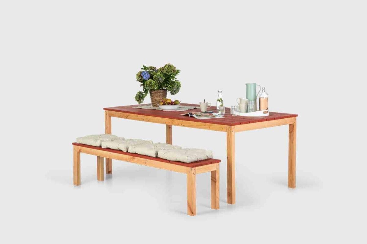 Übersicht Tische  Obi Selbstbaumöbel von Tisch Selber Bauen Obi Bild