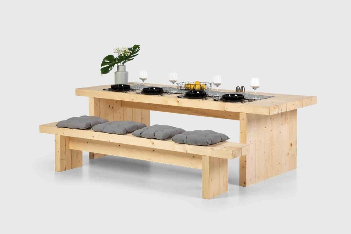 Übersicht Tische  Obi Selbstbaumöbel von Tisch Selber Bauen Obi Photo