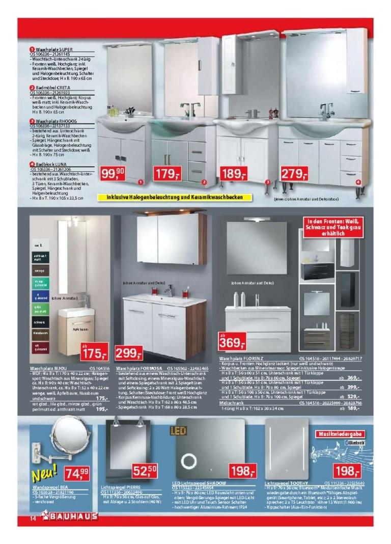 Unterschrank Bauhaus Neue Fotos Waschbecken Mit Unterschrank 80 Cm von Bauhaus Waschtisch Mit Unterschrank Bild