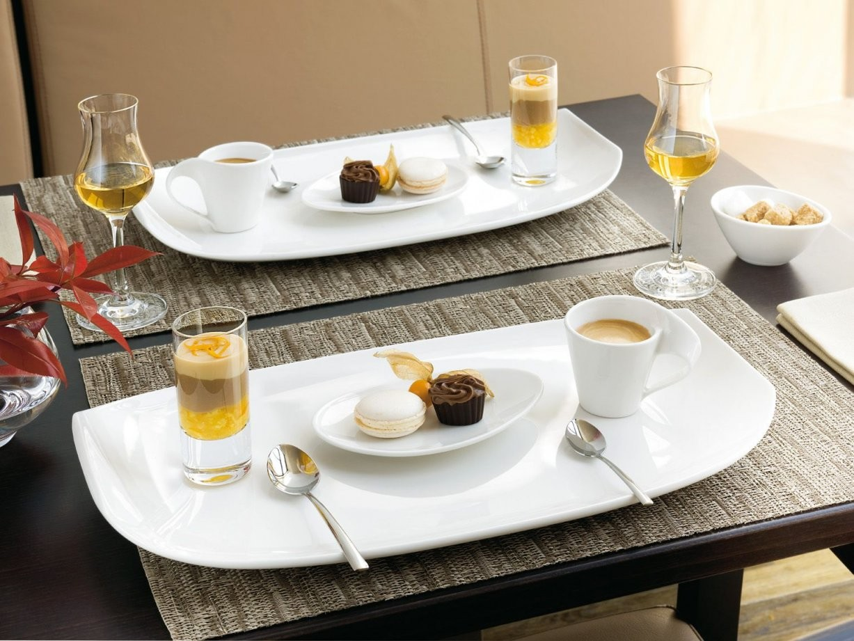 Urban Nature Collection  Villeroy  Boch  Must Haves For The Table von Villeroy Und Boch Urban Nature Bild