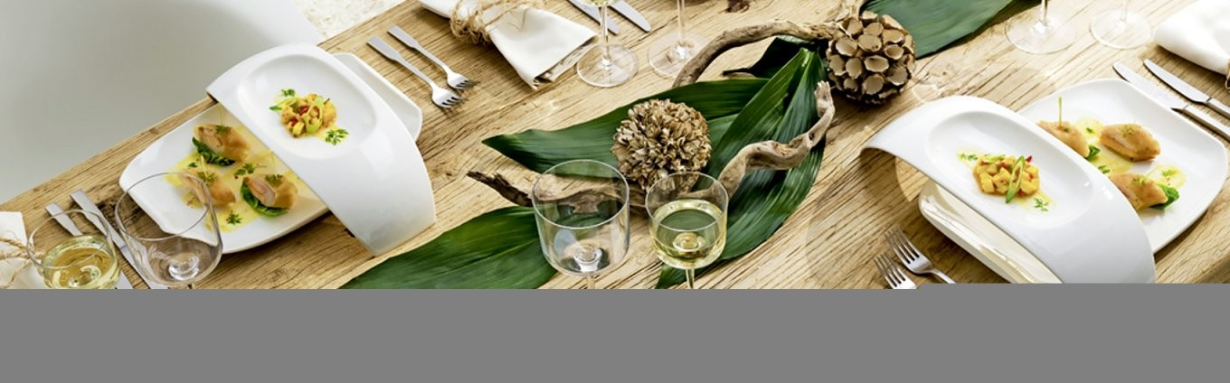 Urban Nature Dinnerware  Collections Villeroy  Boch von Villeroy Und Boch Urban Nature Photo