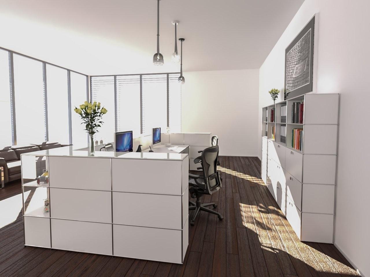Usm Haller Gebraucht Möbel Online Kaufen  Usmmarkt von Usm Haller Gebraucht Kaufen Bild