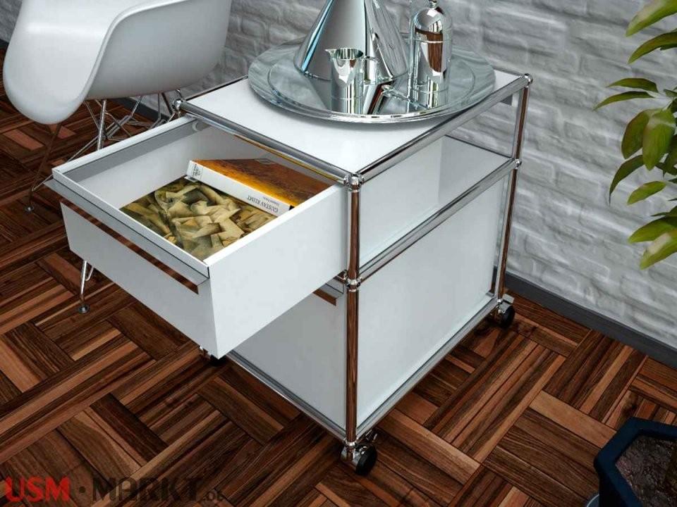 Usm Haller Möbel Gebraucht Kaufen Villingen  Usmmarkt von Usm Haller Gebraucht Kaufen Bild