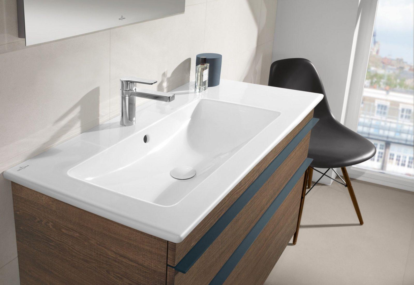Venticello Learn More On Great Villeroy  Boch Bathroom Furniture von Doppelwaschtisch Villeroy Und Boch Bild