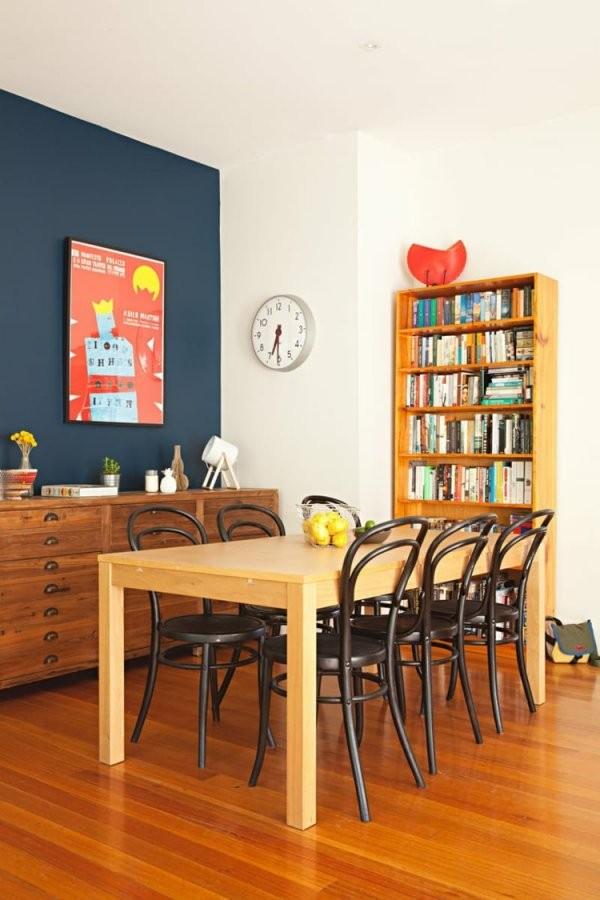 Verschiedene Holzarten Für Möbel Kombinieren  15 Schicke Ideen von Verschiedene Holzarten Im Wohnzimmer Bild