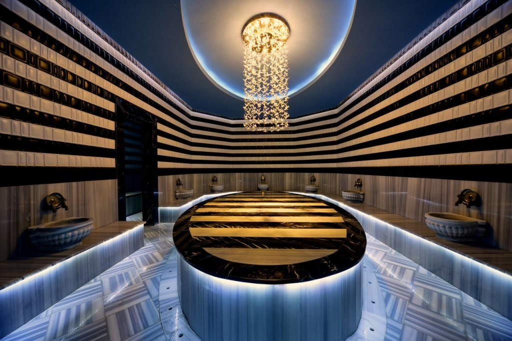 Vikingen Infinity Resort  Spa Avsallar Turkey  Booking von Vikingen Infinity Resort & Spa Aktuelle Bilder Photo