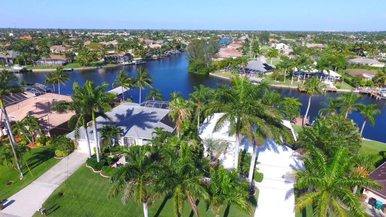 Villa Magic Summer von Fort Myers Haus Mieten Bild