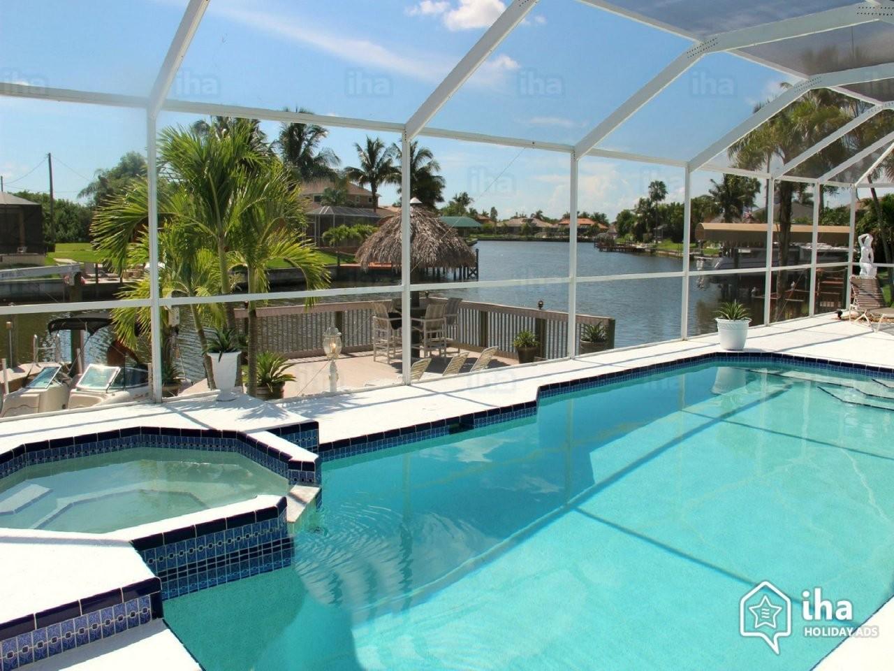 Villa Te Huur In Een Luxe Bezit In Cape Coral Iha 23398 von Fort Myers Haus Mieten Bild