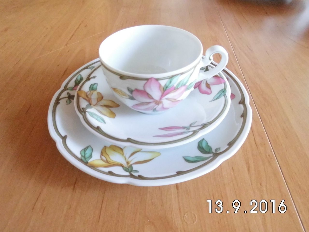 Villeroy Boch Kaffeeservice Awesome Collection Villeroy  Boch Alt von Kaffeeservice Villeroy & Boch Bild