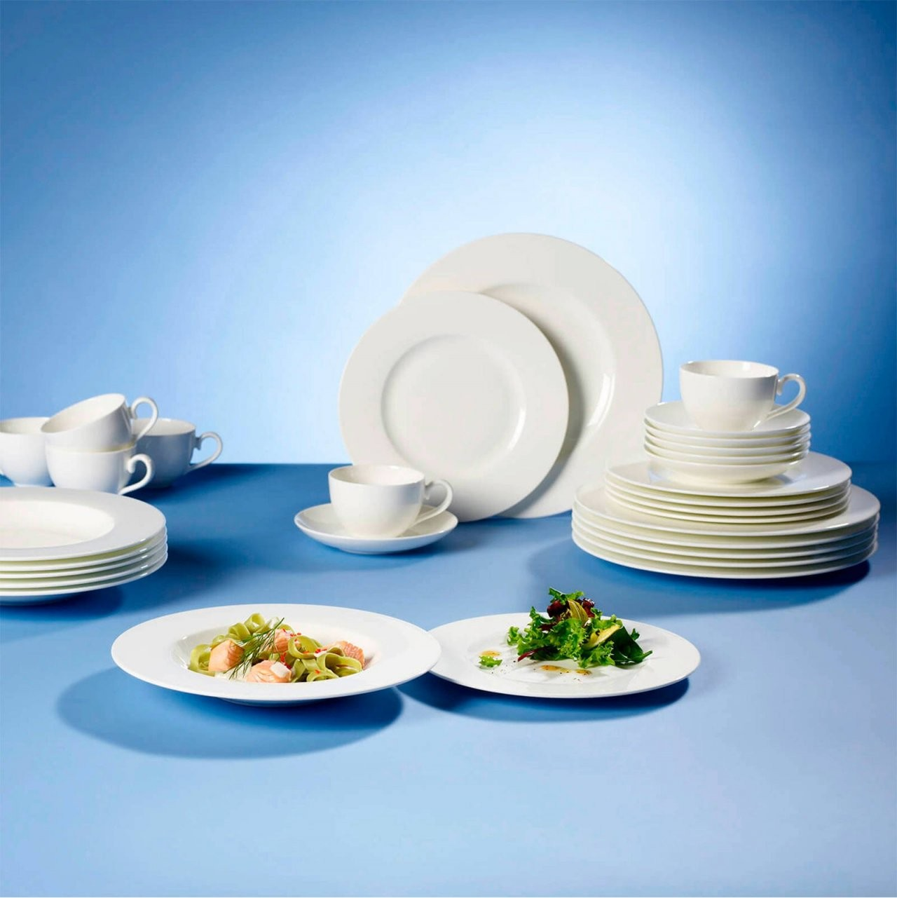 Villeroy  Boch Royal Basic Serviesset (30Delig)  Wehkamp von Villeroy Boch Royal Basic Photo