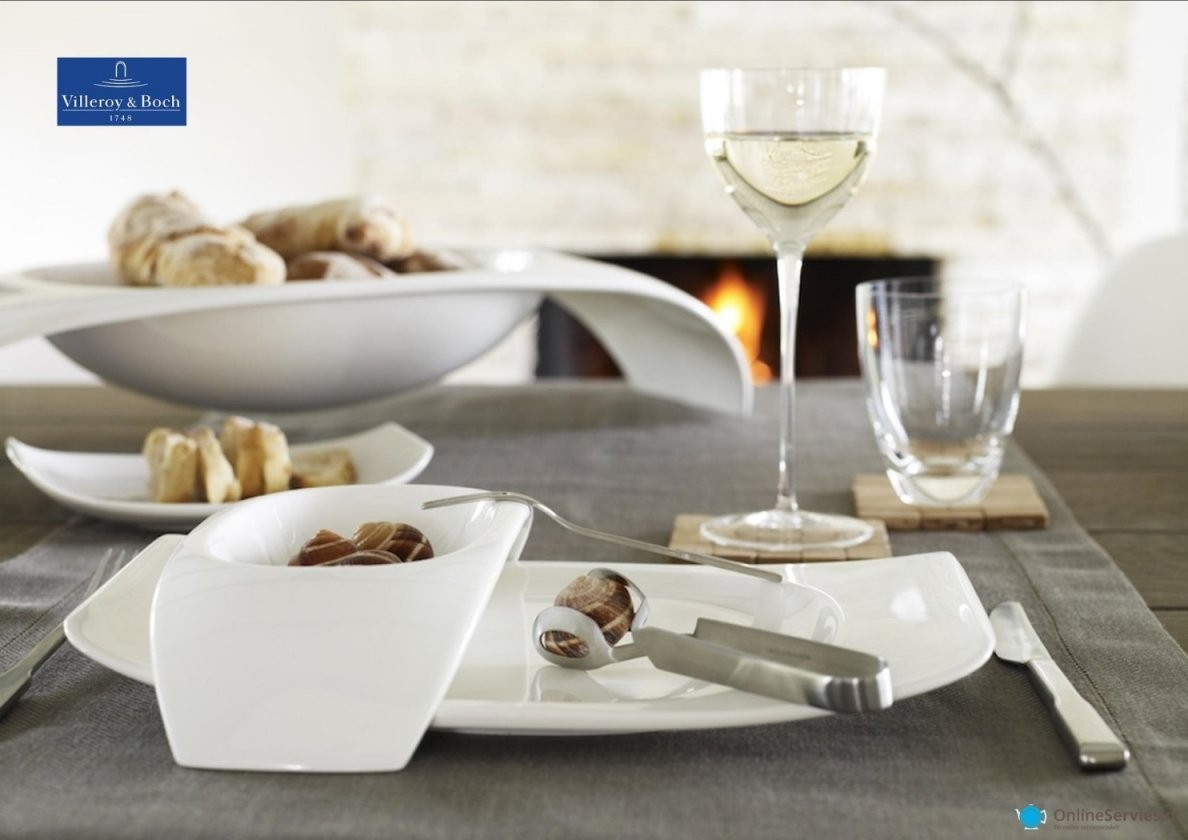 Villeroy  Boch Servies  Hensbergen Serviezen Sliedrecht von Villeroy Und Boch Urban Nature Photo