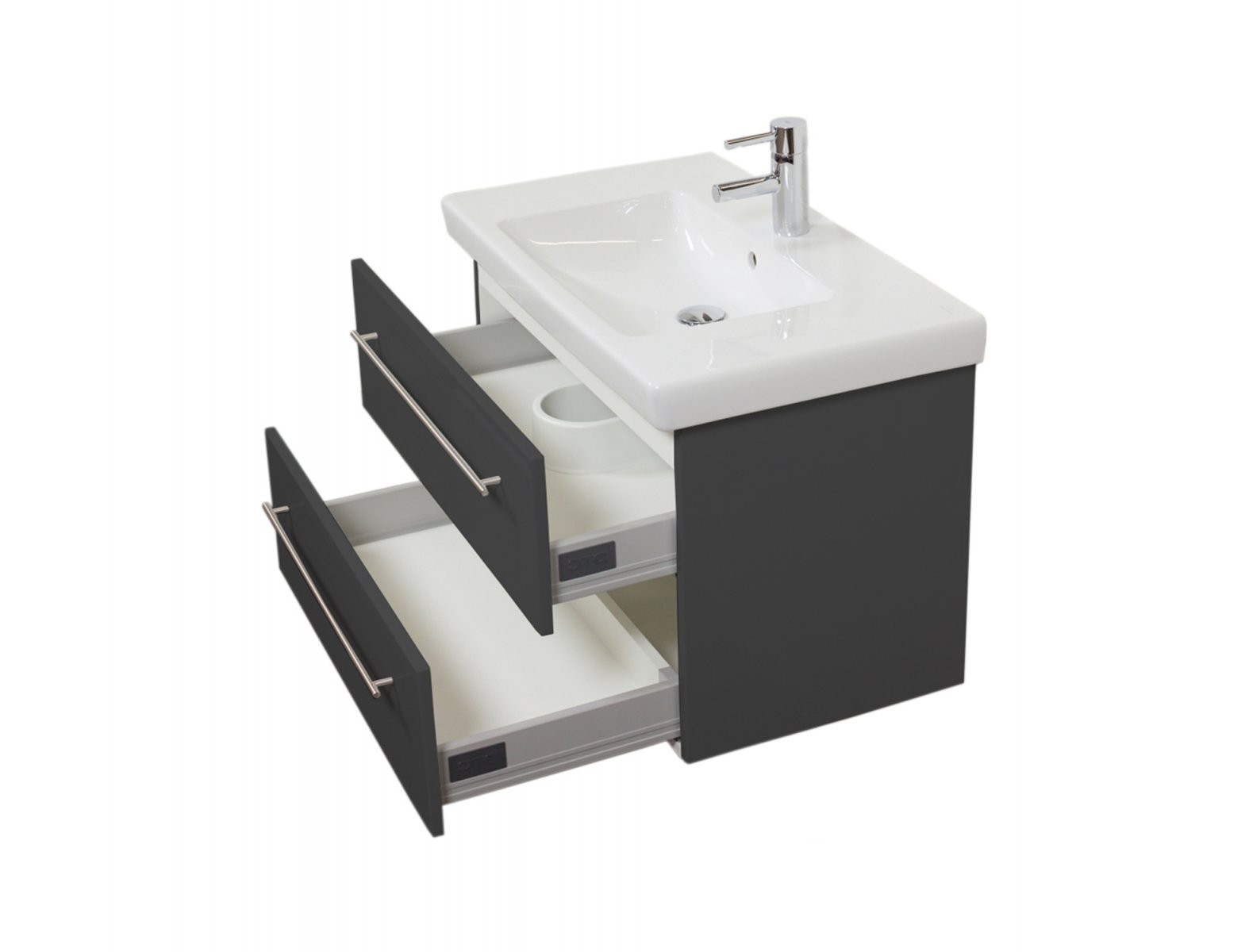 Villeroy  Boch Waschbecken Mit Unterschrank Waschbeckenunterschrank von Waschtisch Schale Mit Unterschrank Bild