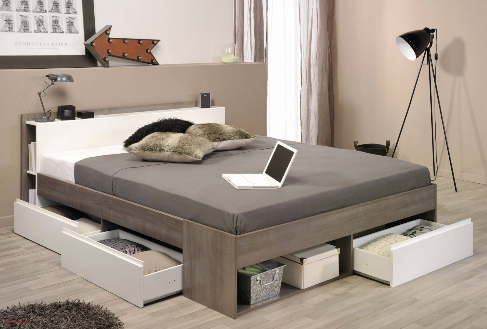 Vintage Bett Neu Wohnideen Bett Selber Bauen Kreativ Mit Schön Bett von Bett Selber Bauen Kreativ Photo