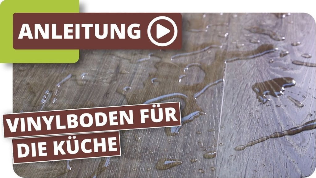 Vinylboden Auf Fliesen Verlegen  Küche Bad Und Flur Alle Infos von Vinyl Fliesen Selbstklebend Verlegen Photo