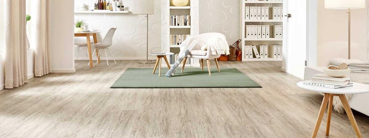 Vinylboden  Designboden  Planken Bei Teppichscheune Günstig Kaufen von Vinylboden Auf Fliesen Fussbodenheizung Photo