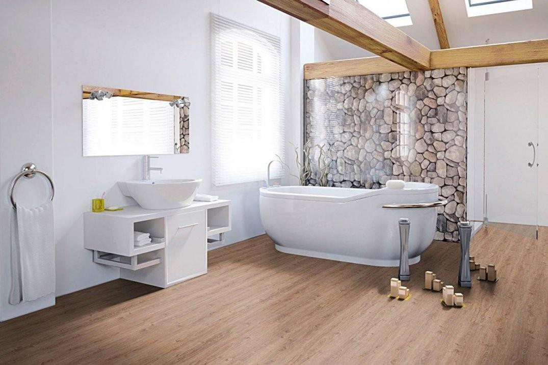 Vinylboden Im Badezimmer Verlegen At Haus Design Information Ideas von Vinylboden Im Bad Verlegen Photo