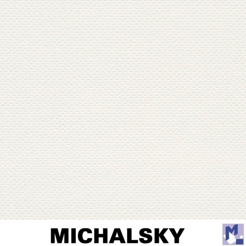 Vliestapete Metropolis Michalsky 939443 Uni Struktur Weiß von Vliestapete Weiß Mit Struktur Photo
