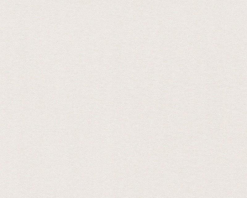 Vliestapete Uni Textil Optik Struktur Creme Weiß 304863 Elegance von Vliestapete Weiß Mit Struktur Photo