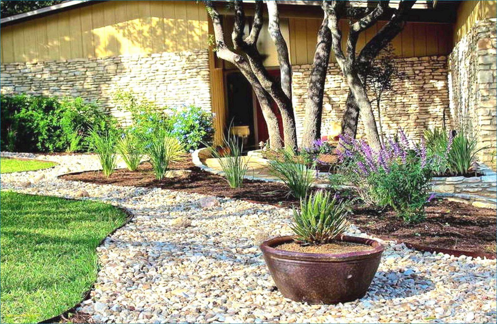 Vorgarten Mit Kies Gestalten Bilder Schema Von Gartengestaltung Kies von Gartengestaltung Mit Kies Bilder Bild