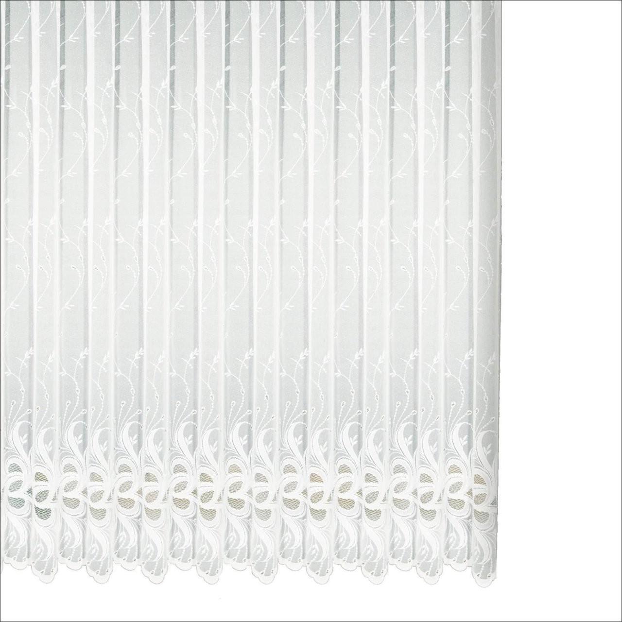 Vorhang Gardine Lang 300 X 160 Cm Feine Horizontale Beste Von von Gardinen 300 Cm Lang Bild