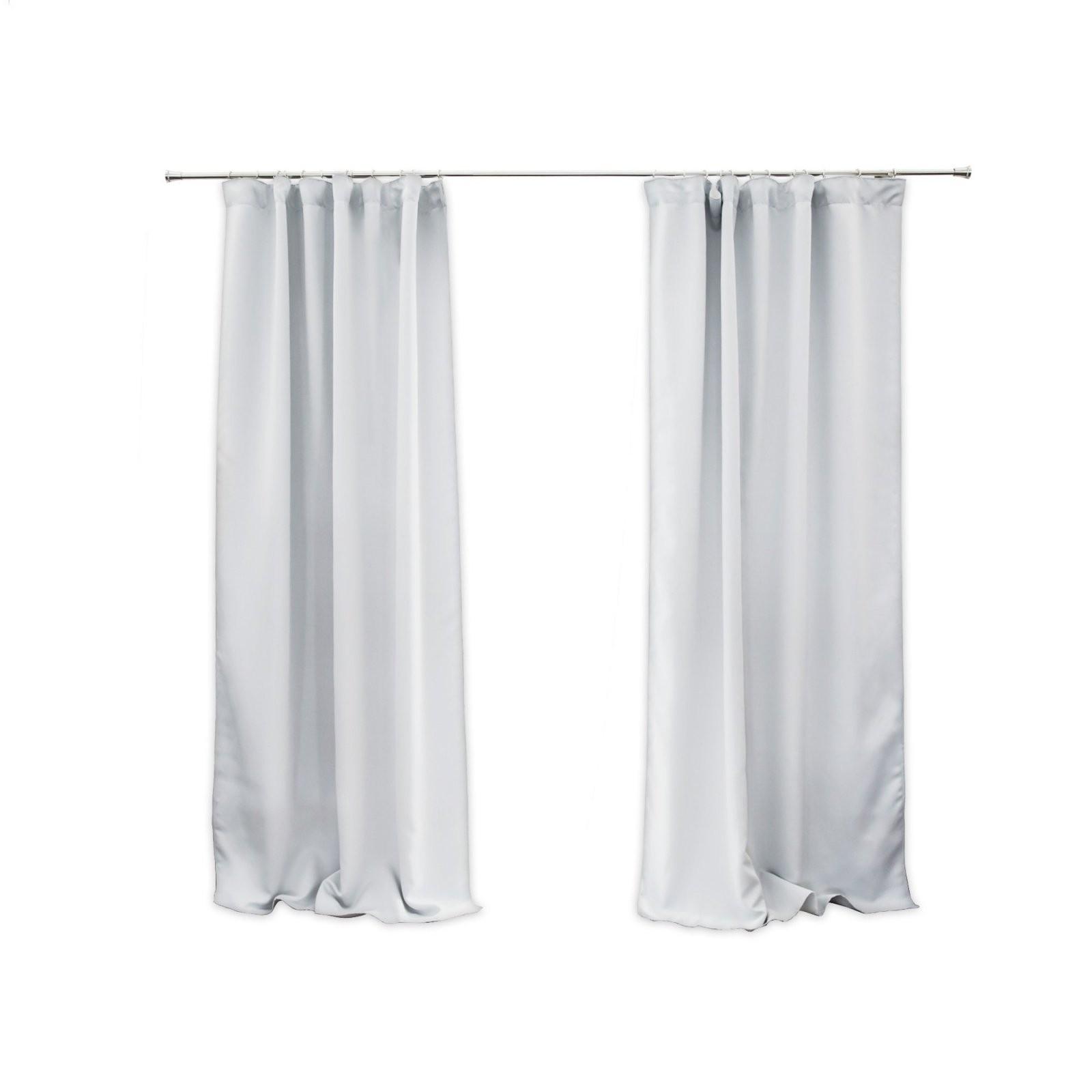 Vorhang Kräuselband  Vorhänge Mit Kräuselband Kaufen von Gardinen Mit Kräuselband Aufhängen Bild