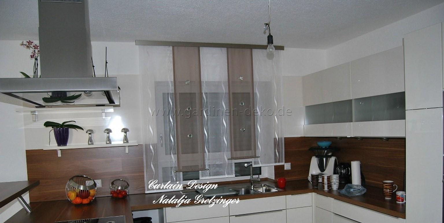 Vorhänge Archive  Seite 9 Von 24  Gardinendeko von Vorhänge Für Die Küche Bild