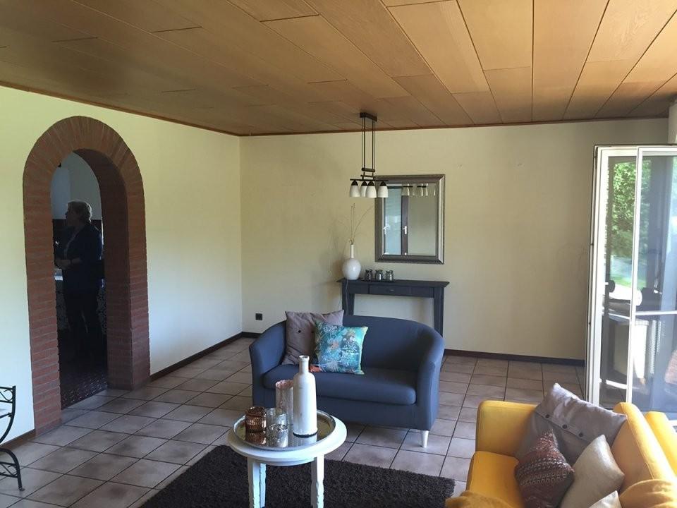Vorher  Nachher Bilder Der Haus Renovierung von Altes Haus Sanieren Vorher Nachher Photo