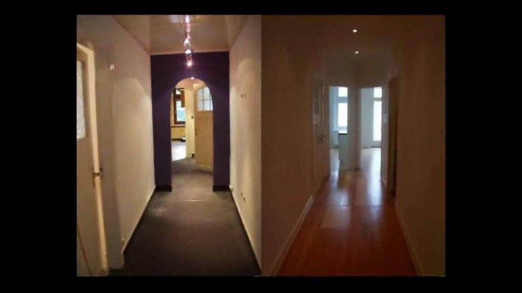 Vorher Nachher Renovierung  Youtube von Häuser Renovieren Vorher Nachher Photo