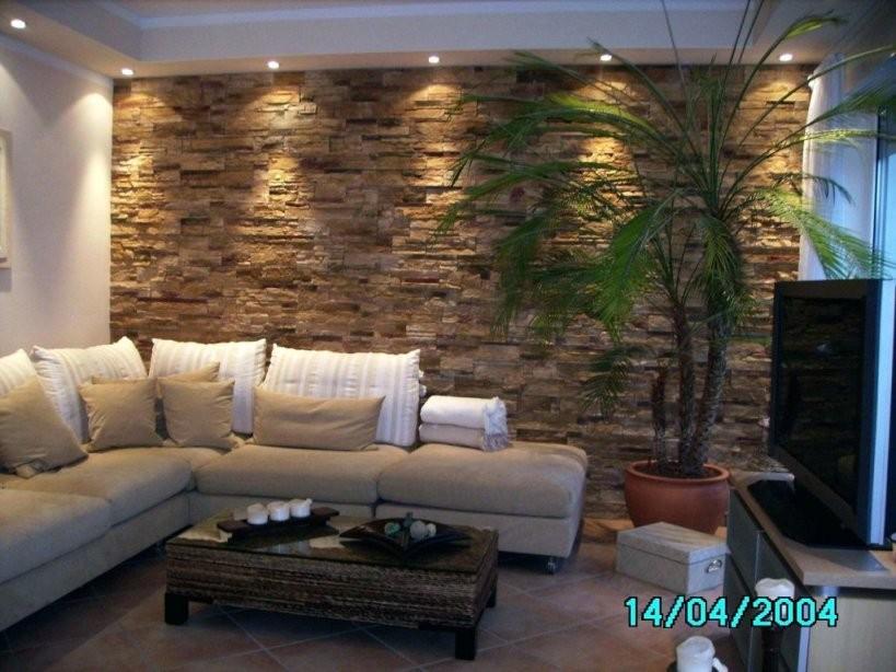 Wand Selbst Gestalten Full Size Of Schlafzimmer Stilvoll Mit Steinen von Wände Mit Steinen Gestalten Bild