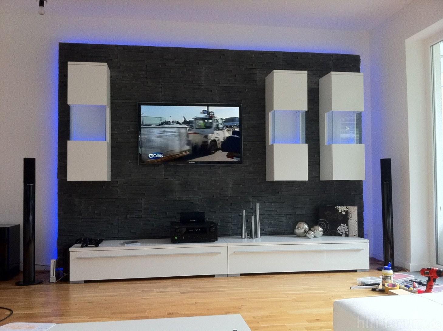 Wände Streichen Ideen Wohnzimmer  Zeitfuermama von Wohnzimmer Renovieren Ideen Bilder Photo