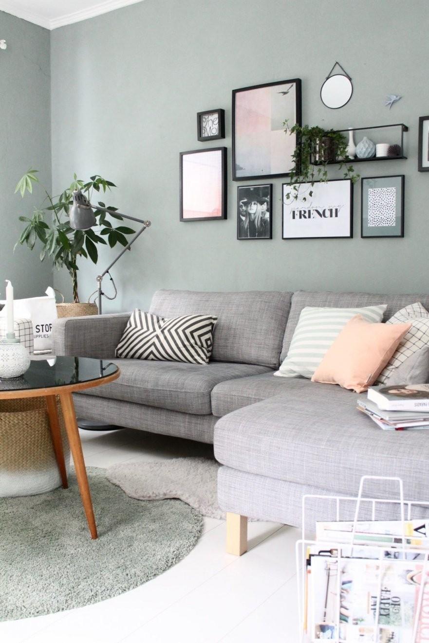 Wandfarbe Wohnzimmer Blau Grau Wandfarbe Wohnzimmer Graue Couch von Schöne Wandfarben Fürs Wohnzimmer Photo