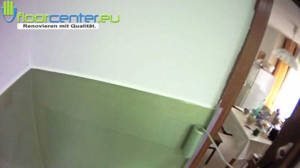 Wandgestaltung Abwaschbare Fliesenfarbe Farbe Ideen Für von Abwaschbare Farbe Für Küche Photo