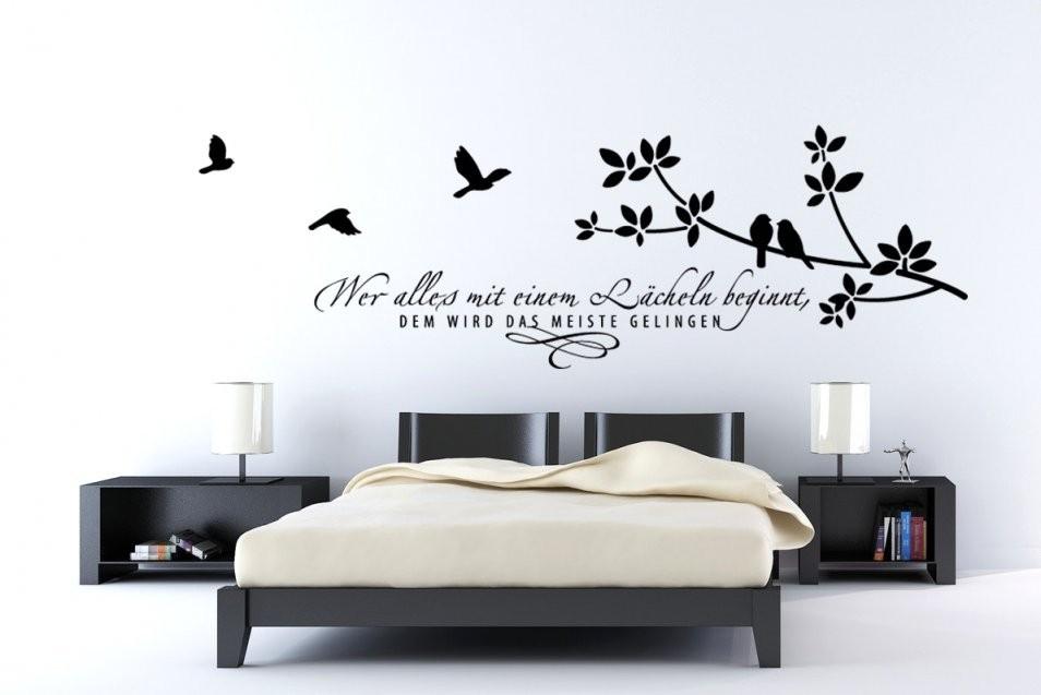 Wandtattoo Spruch Trume Nicht Dein Lebenschlafzimmer Deko Stern von Wandtattoo Schlafzimmer Selber Malen Bild