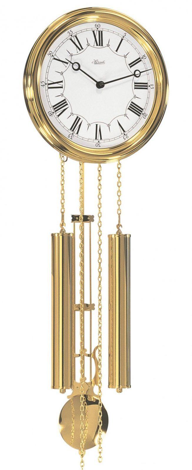 Wanduhren Mit Pendel (Regulateure)  Eble Uhrenpark von Wohnzimmer Uhren Mit Pendel Bild
