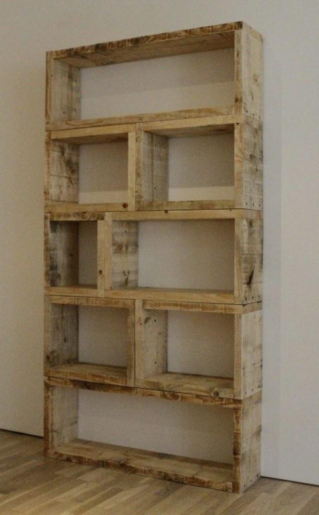 Was Kann Man Aus Paletten Bauen  Bauen  Regal Aus Paletten von Regal Aus Paletten Bauen Photo