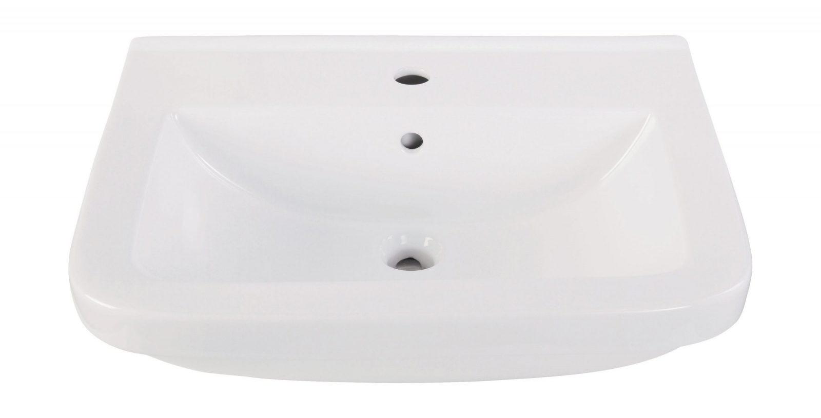 Waschbecken Mit Hygieneglasur Von Calmwaters  Wwwcalmwaters von Waschbecken Tiefe 35 Cm Bild