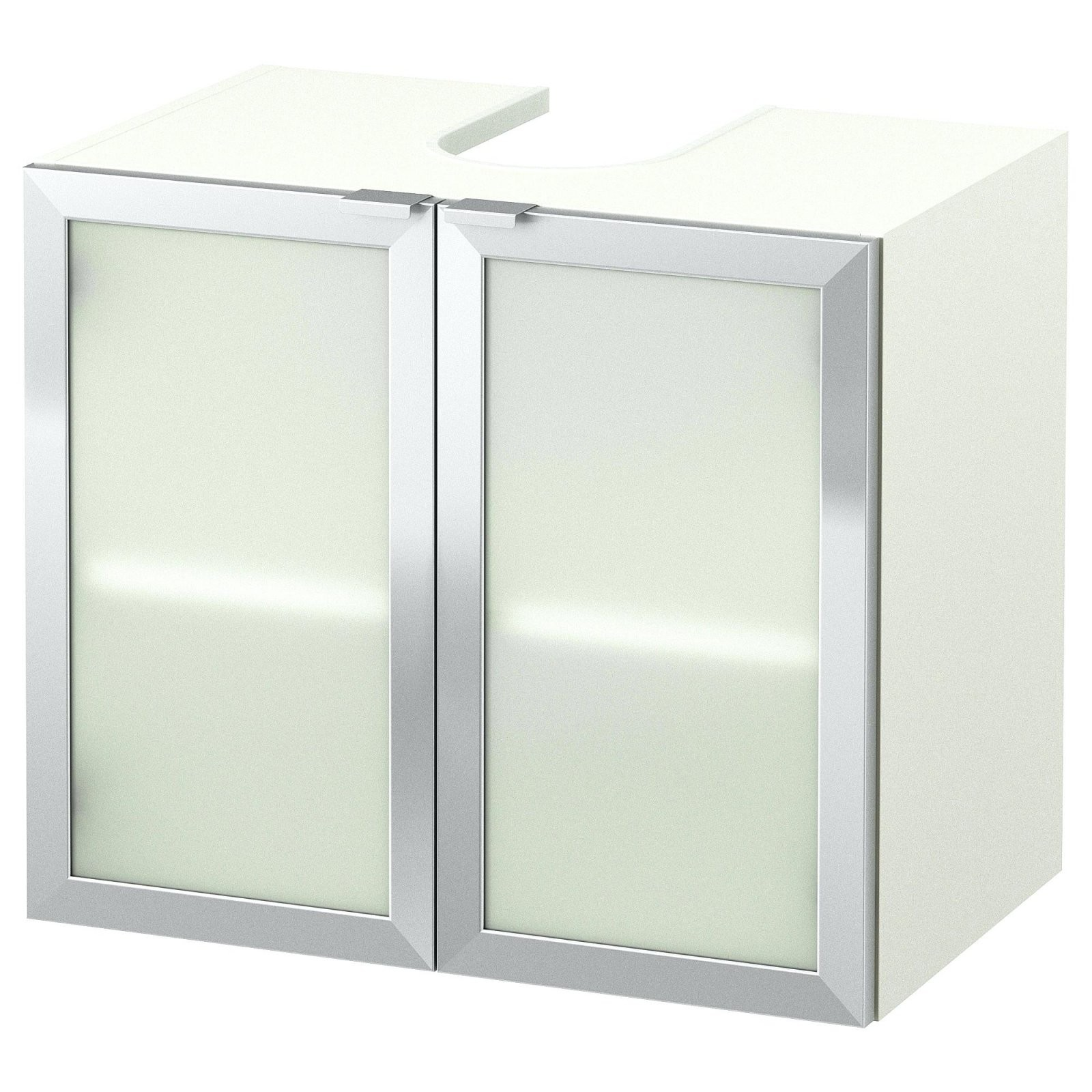 Waschbeckenunterschrank 120 1200 X 40 Cm Breit Stehend von Waschbeckenunterschrank 40 Cm Breit Bild