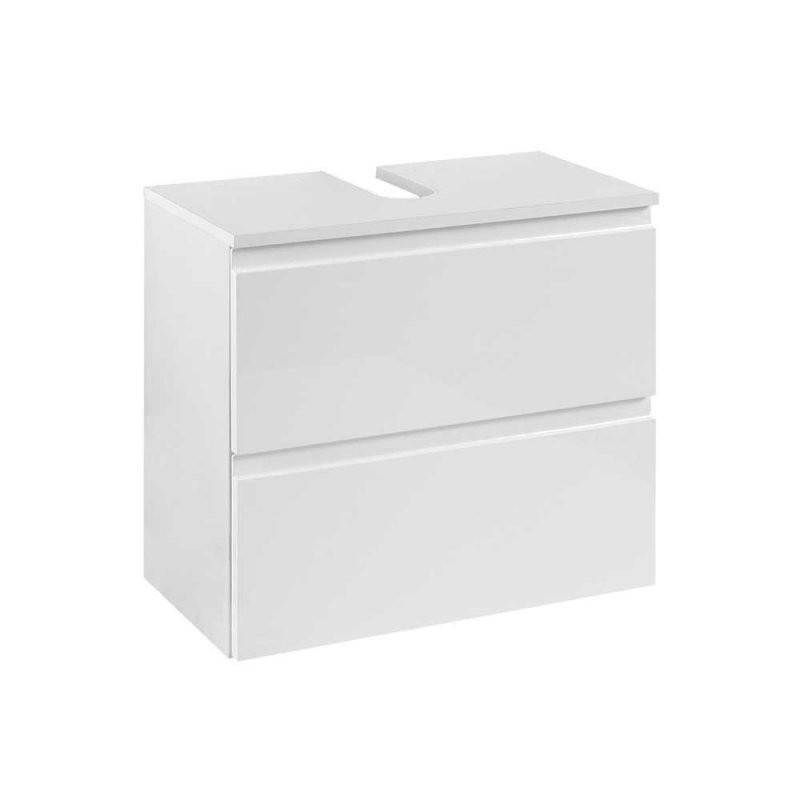Waschbeckenunterschrank 30 Cm Tief  Schrank Regal von Waschbecken 30 Cm Tief Bild