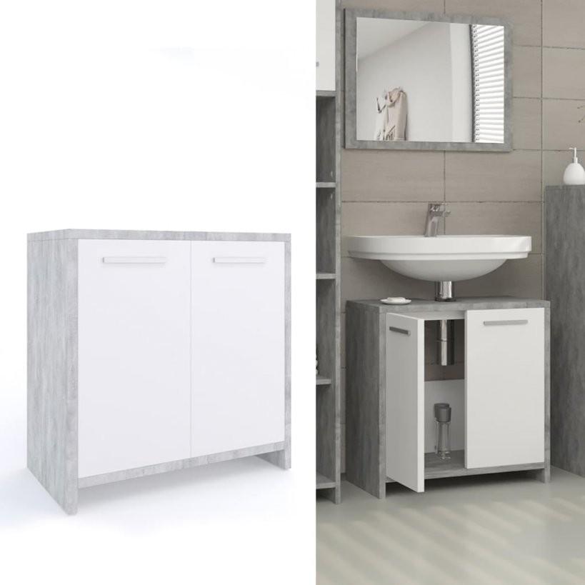 aufsatzwaschbecken mit unterschrank stehend haus bauen