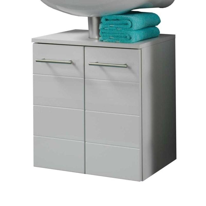 Waschbeckenunterschränke 50 Bis 55 Cm Breit Mit Gratisversand von Bad Unterschrank 50 Cm Breit Photo